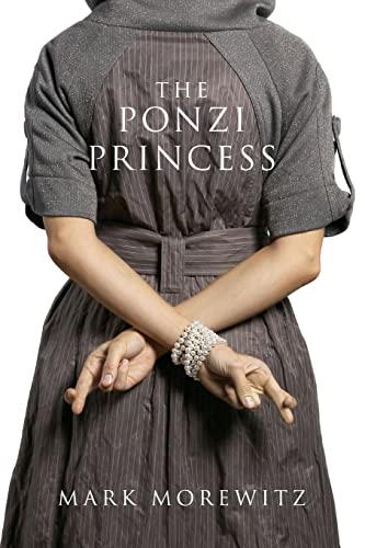 9781507790182: The Ponzi Princess