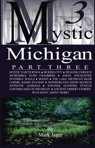 9781507790717: Mystic Michigan Part 3 (Volume 3)