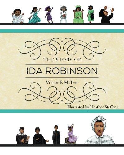9781507790915: The Story of Ida Robinson
