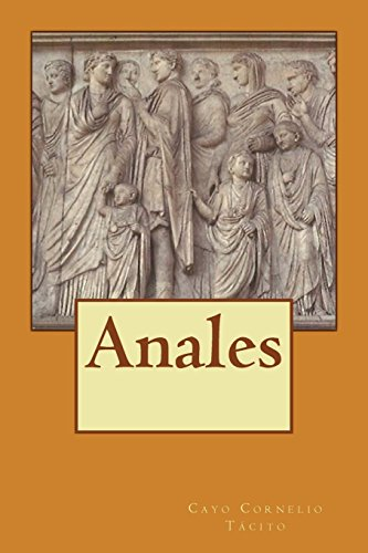 9781507792018: Anales (Spanish Edition)