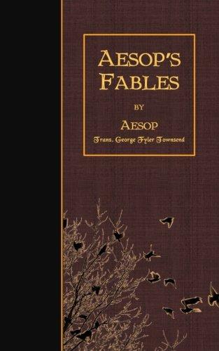 9781507792452: Aesop's Fables