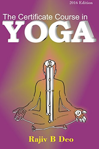 9781507797792: The Certificate Course in Yoga