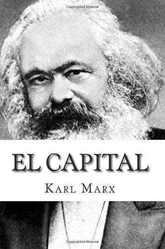 9781507800621: El Capital: Tomo I