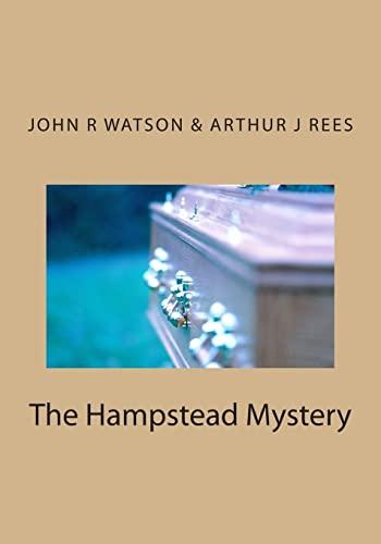 9781507803332: The Hampstead Mystery