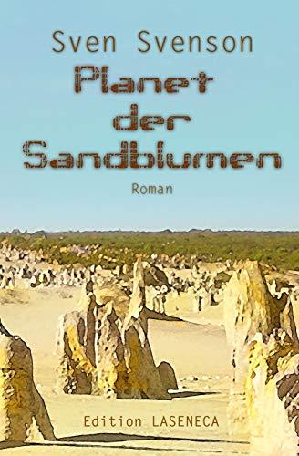 9781507804650: Planet der Sandblumen (German Edition)
