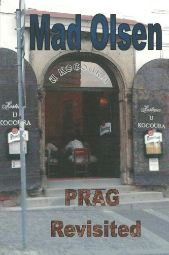 9781507805978: Prag Revisited (German Edition)