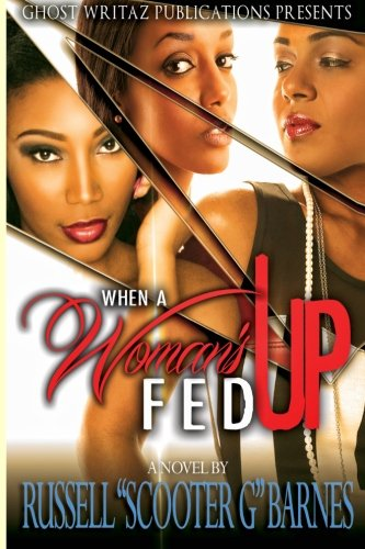9781507806074: When a Woman's Fed Up