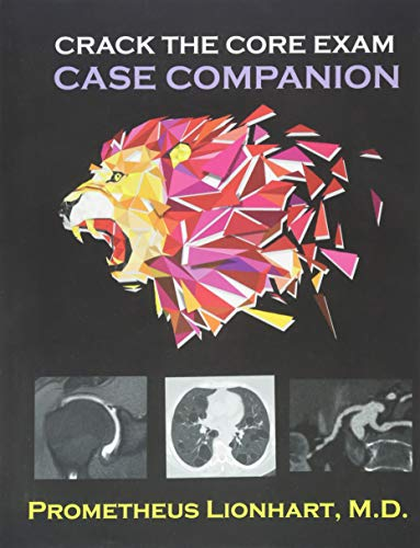 9781507810859: Crack the CORE Exam - Case Companion