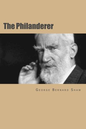 9781507812396: The Philanderer