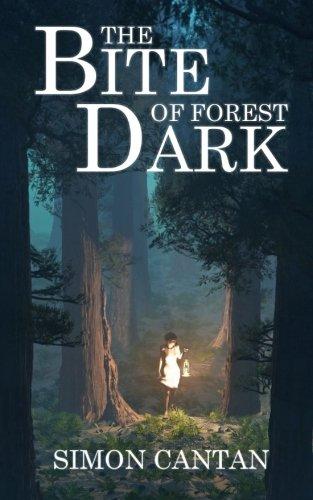 9781507816752: The Bite of Forest Dark