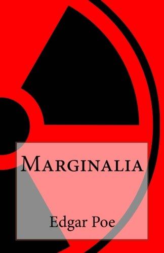 9781507819166: Marginalia