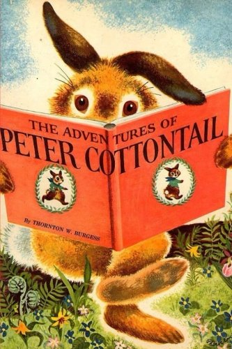 9781507820711: The Adventures of Peter Cottontail