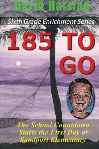 185 To Go: The Summer Countdown Starts: David Harstad
