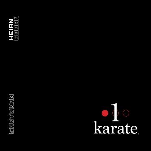 9781507820841: Heian Godan: One Karate (Shotokan) (Volume 5)
