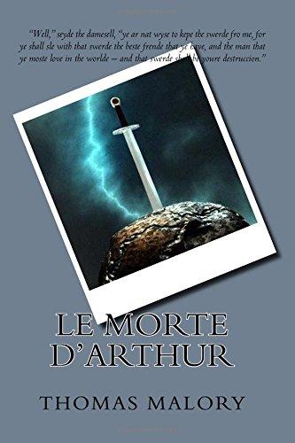 9781507821404: Le Morte d'Arthur