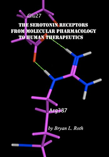 9781507823019: The Serotonin Receptors - From Molecular Pharmacology to Human Therapeutics