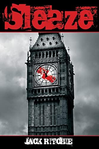9781507825020: Sleaze (the David Ross trilogy) (Volume 1)