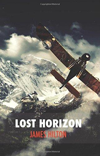 9781507825099: Lost Horizon