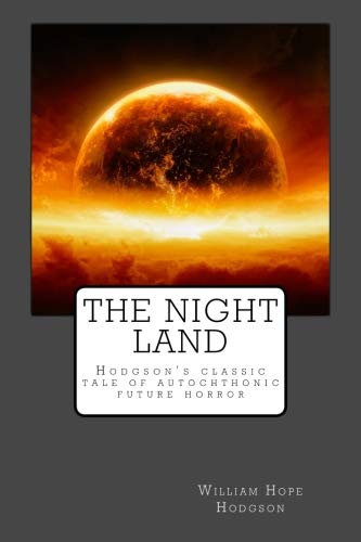 9781507827505: The Night Land