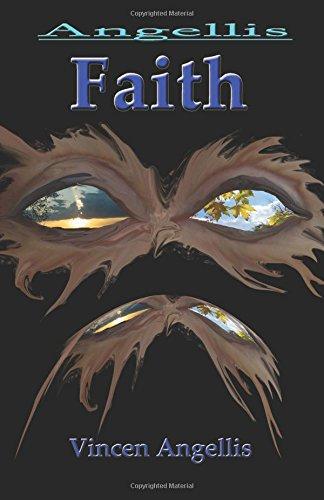 9781507831816: Angellis : Faith (Volume 1)