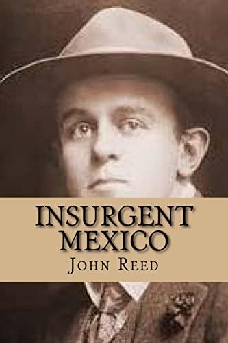 9781507836934: Insurgent Mexico