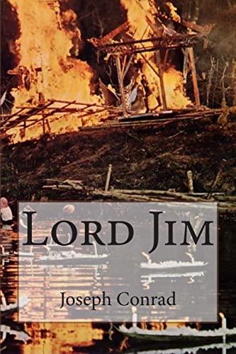 9781507837443: Lord Jim