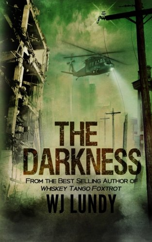 9781507838785: The Darkness
