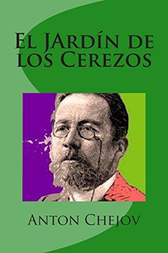 9781507838884: El JArdin de los Cerezos (Spanish Edition)