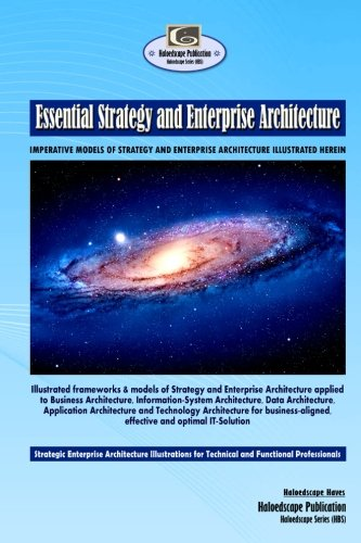 9781507840146: Essential Strategy and Enterprise Architecture
