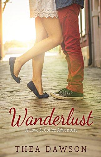 9781507844137: Wanderlust