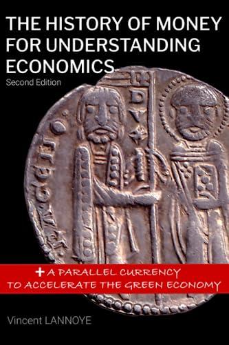 9781507845905: The History of Money for Understanding Economics