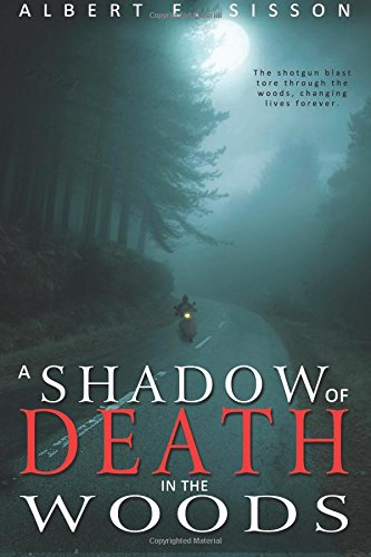 9781507849859: A Shadow of Death in the Woods