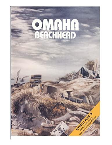9781507855683: Omaha Beachhead (6 June-13 June 1944) (World War II)