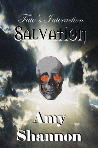 9781507856499: Fate's Interaction: Salvation (Sars Springs Saga Interaction Series 4) (Volume 8)