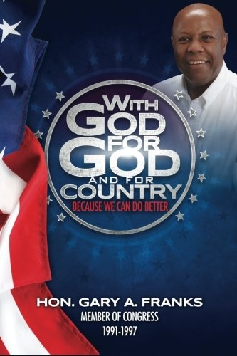9781507860014: With God, For God and For Country