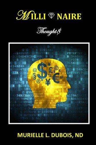 9781507862902: Millionaire Thought$