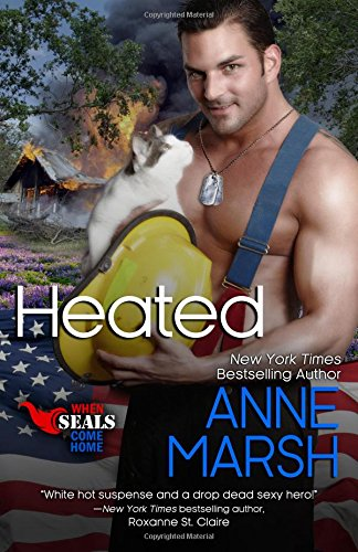 9781507869819: Heated: Volume 4 (When SEALs Come Home)