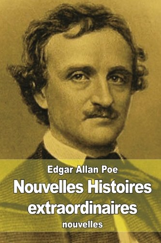 9781507869840: Nouvelles histoires extraordinaires (French Edition)