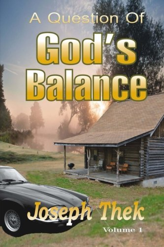 9781507872888: A Question of God's Balance