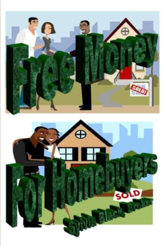 9781507875971: Free Money for Homebuyers