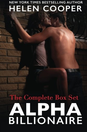 9781507878071: Alpha Billionaire (The Complete Box Set Series)