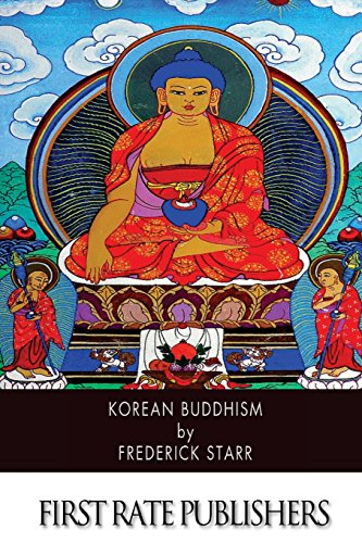 9781507883839: Korean Buddhism