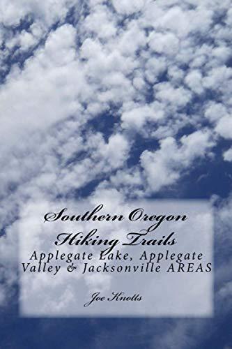 9781507883976: Southern Oregon Hiking Trails