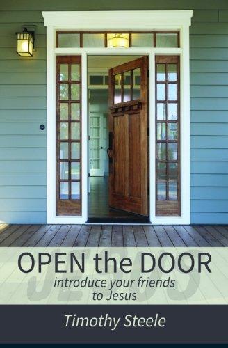 9781507885284: OPEN the DOOR: Introduce your Friends to Jesus