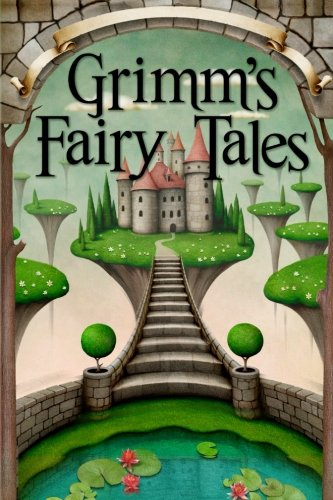 9781507887653: Grimm's Fairy Tales