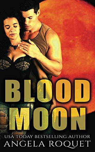9781507890493: Blood Moon (Spero Heights) (Volume 1)