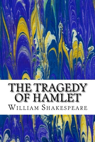 9781507890806: The Tragedy of Hamlet: (William Shakespeare Classics Collection)