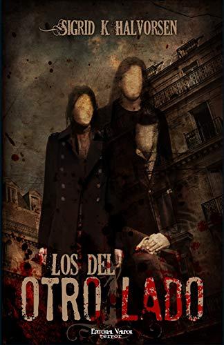 9781507893425: Los del otro lado (Spanish Edition)