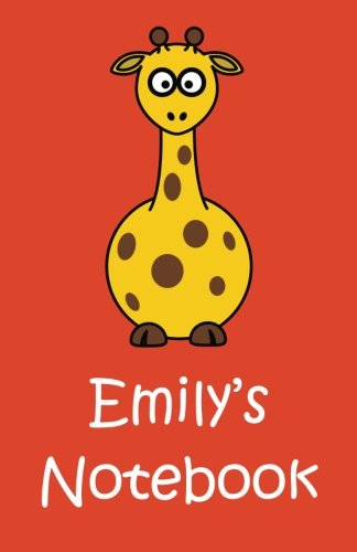 9781507894873: Emily's Notebook