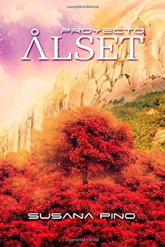 9781507896464: Proyecto Alset (Spanish Edition)